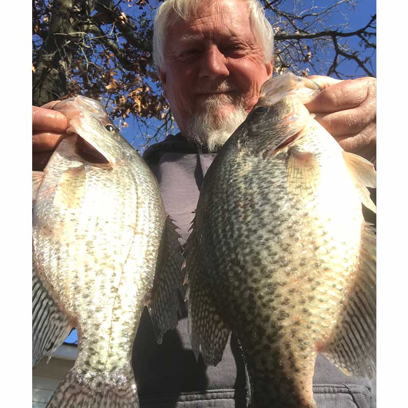 AHQ INSIDER Lake Wateree (SC) Spring Fishing Report – Updated March 12