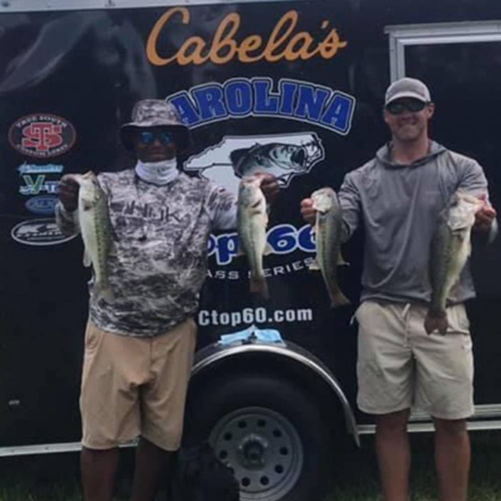 AHQ INSIDER Lake Wylie (NC/SC) Summer 2020 Fishing Report – Updated June 11