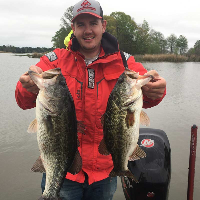 A couple of good ones caught this week with Brett Mitchell