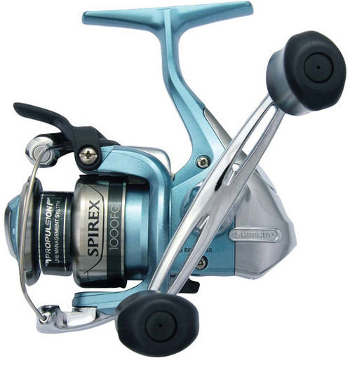 Shimano Spirex FG Spinning Reel - Angler's Headquarters