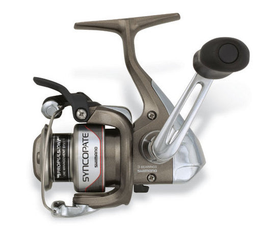 Shimano Syncopate FG Reels - Angler's Headquarters