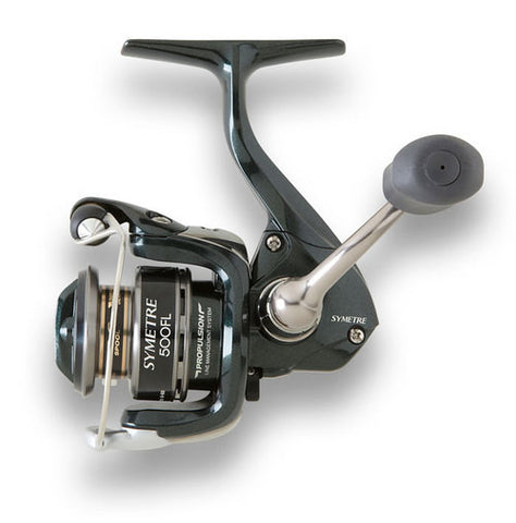 Shimano Symetre FL Spinning Reels - Angler's Headquarters