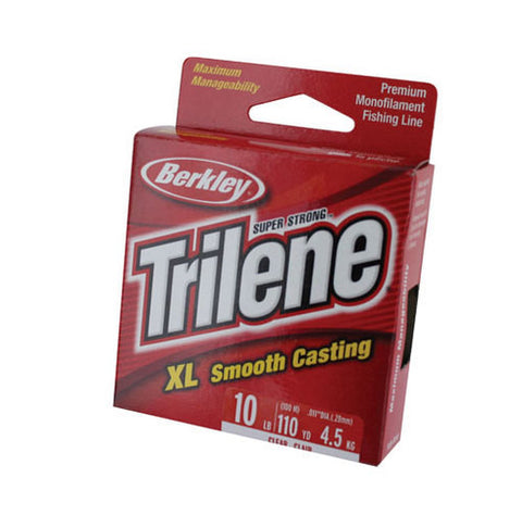 Berkley Trilene XL Line Clear - Angler's Headquarters