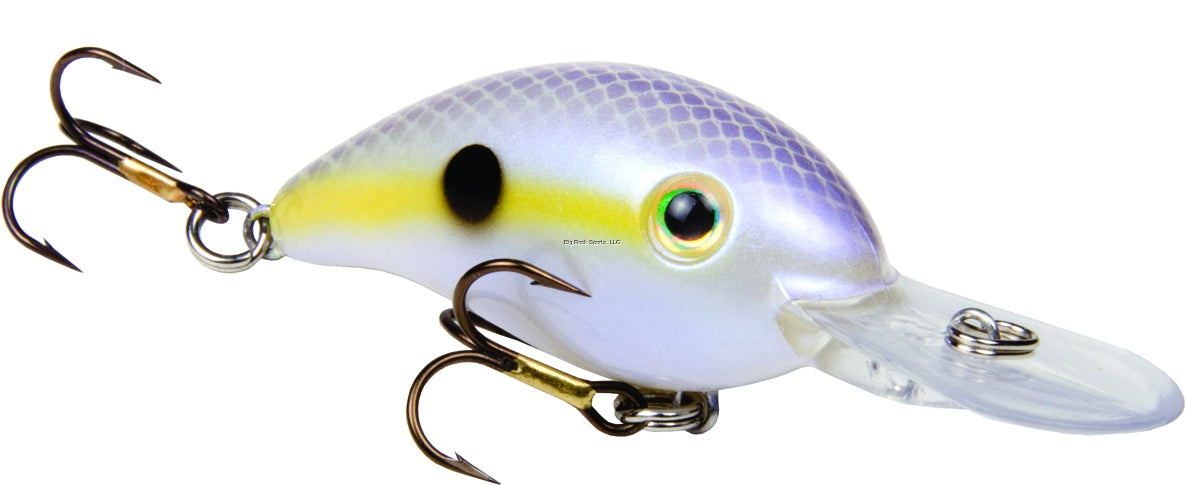 Strike King Pro Model 3XD Crankbaits - Angler's Headquarters