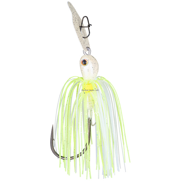 Strike King Thunder Cricket Vibrating Jigs - Angler's Headquarters