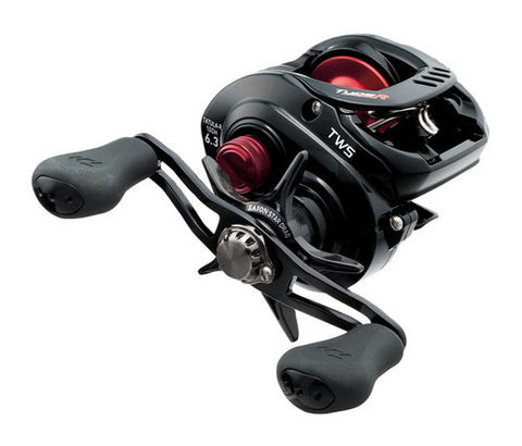 Daiwa Tatula Tactical Casting Reels - Angler's Headquarters