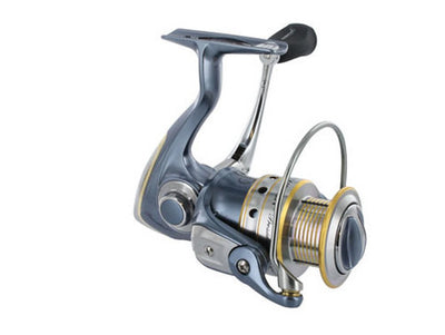 Pflueger President Spinnig Reel - Angler's Headquarters