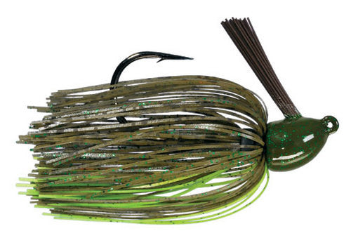 Strike King Greg Hackney Hack Attack Jig - Angler's Headquarters