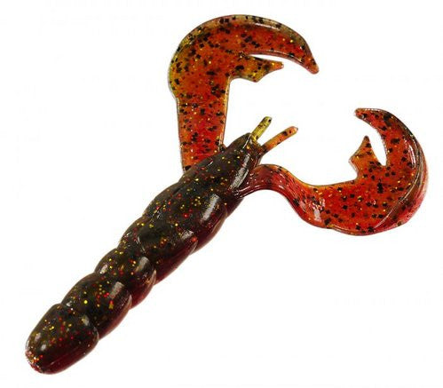 "Strike King Rage Tail Craw (4"") (7 pack) - Angler's Headquarters"