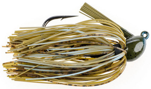 Strike King Hack Attack Heavy Cover Swim Jig - Angler's Headquarters