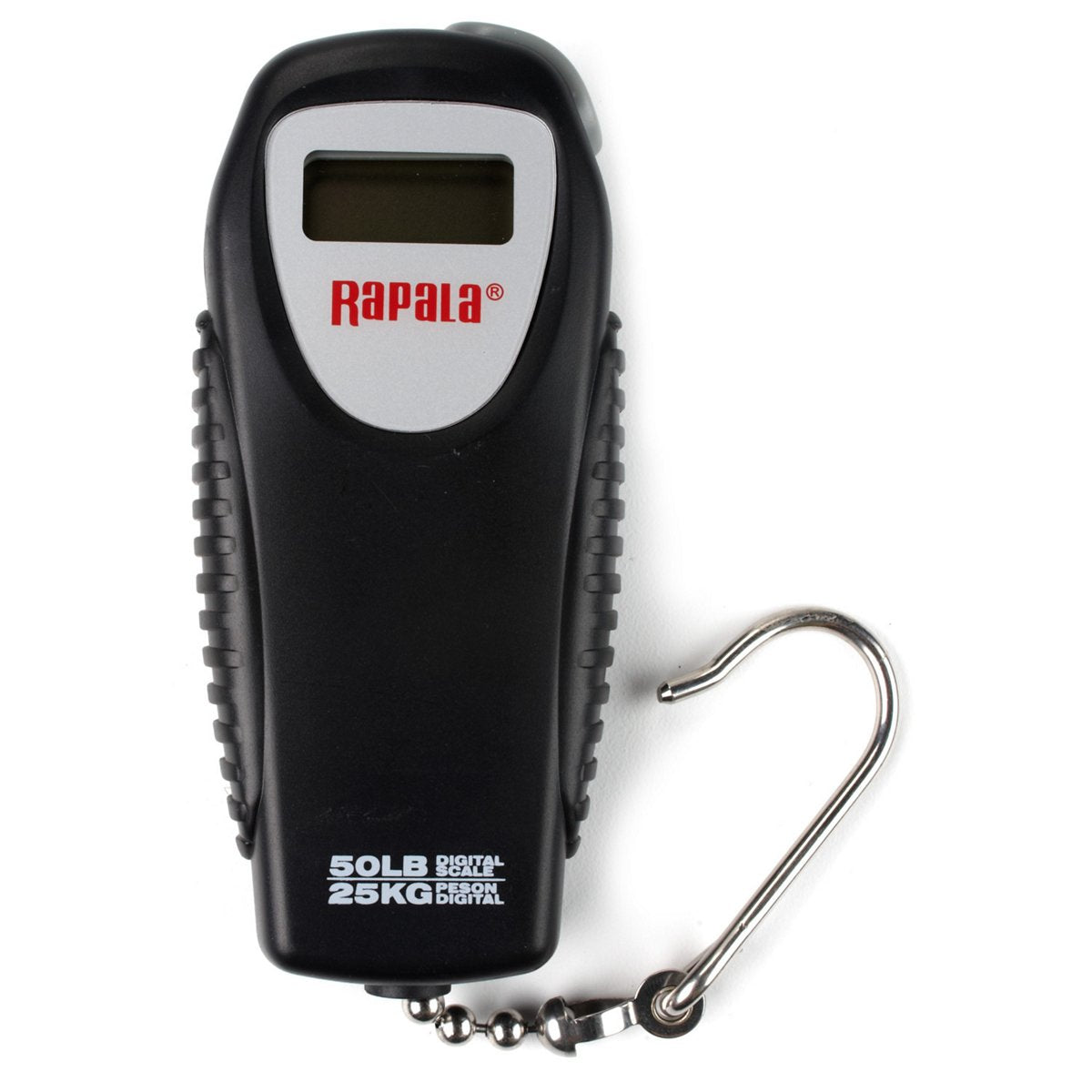 Rapala 50 lb. Mini Digital Scale - Angler's Headquarters
