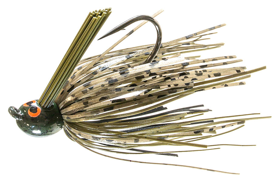 Z-Man David Walker's Crosseyez Power Finesse Jig - Angler's Headquarters