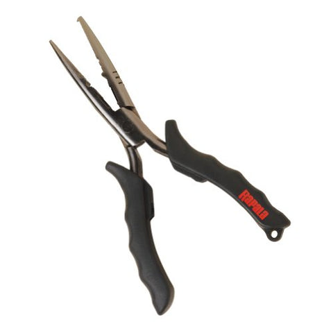 Rapala Stainless Steel Fishermans Pliers