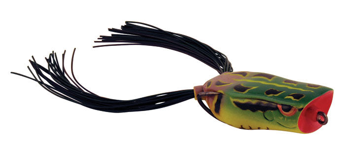 Spro Dean Rojas Bronzeye Poppin' Frog 60 - Angler's Headquarters