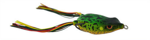 Spro Dean Rojas Bronzeye 65 Frog - Angler's Headquarters