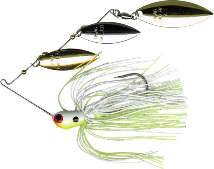 Hawg Caller Proven Winner Triple Blade Spinnerbait - Angler's Headquarters
