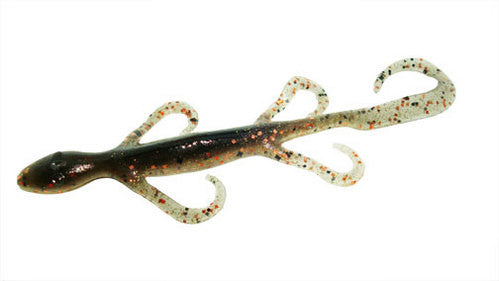 Zoom Lizards (6 inch- 9 Pack) - Angler's Headquarters