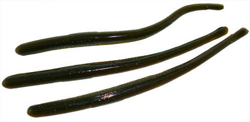 "Roboworm 4.5"" Straight Tail Worm (10 pack) - Angler's Headquarters"