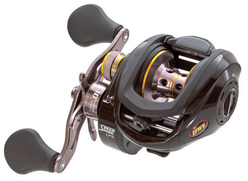 Lew's Tournament MB Speed Spool Casting Reel - Angler's Headquarters