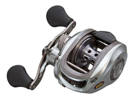 Lew's Laser MG Speed Spool MCS Casting Reel