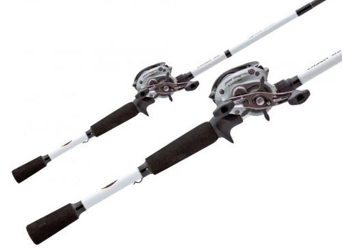 Lew's Laser MG Speed Spool Combo - Angler's Headquarters
