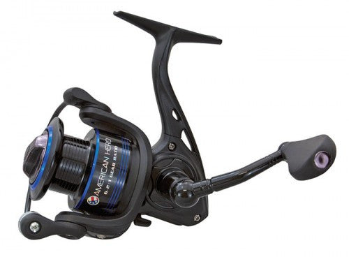 Lew's American Hero Speed Spin Spinning Reel - Angler's Headquarters