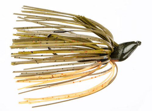 Strike King Denny Brauer Baby Structure Jig - Angler's Headquarters
