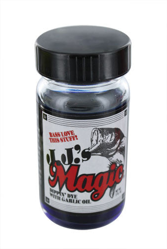 JJ's Magic Dippin' Dye - Angler's Headquarters