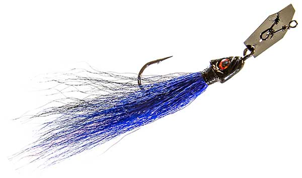 Z-Man Chatterbait Bucktail