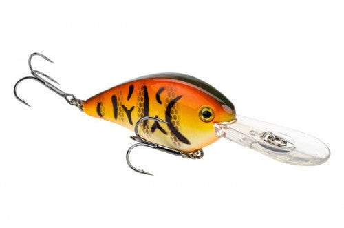 Strike King KVD HC Flat Side Crankbait - Angler's Headquarters