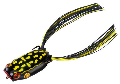 Booyah Poppin' Pad Crasher Frog - Angler's Headquarters