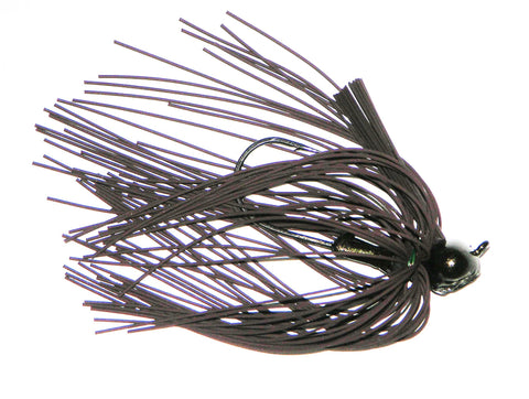 Buckeye Lures Football Mop Jig - Angler's Headquarters