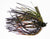 Sample Pack of Buckeye Lures Football Mop Jig (All 5 Colors) - Angler's Headquarters