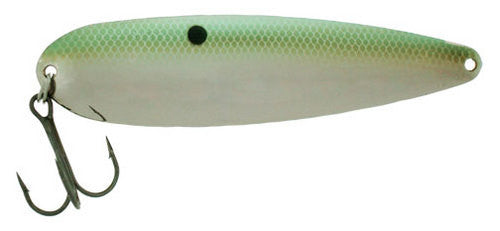 "Strike King Sexy Spoon 4"" and 5.5"" - Angler's Headquarters"