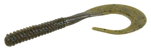"Zoom Big Dead Ringer Worm (8"") (10 Pk) - Angler's Headquarters"