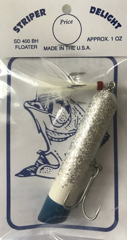 Striper Delight Topwater Popper