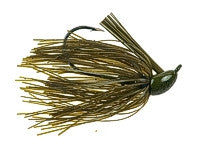 Buckeye Lures J-Will Flipping Jig - Angler's Headquarters
