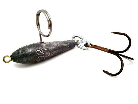 Captain Mack's Umbrella Rig Retriever - Angler's Headquarters
