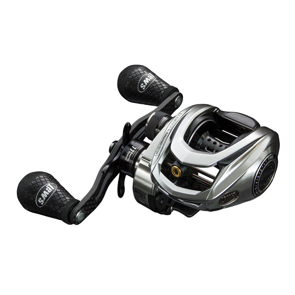 Team Lew's Hyper Mag Speed Spool SLP Casting Reels - Angler's Headquarters