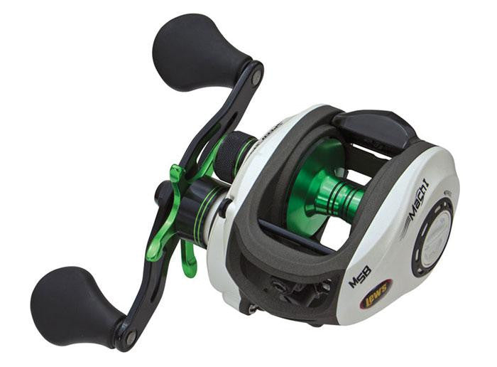 Lew's Mach II Speed Spool Casting Reel - Angler's Headquarters
