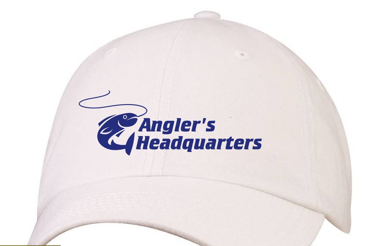 Angler's Headquarters Hats - Angler's Headquarters