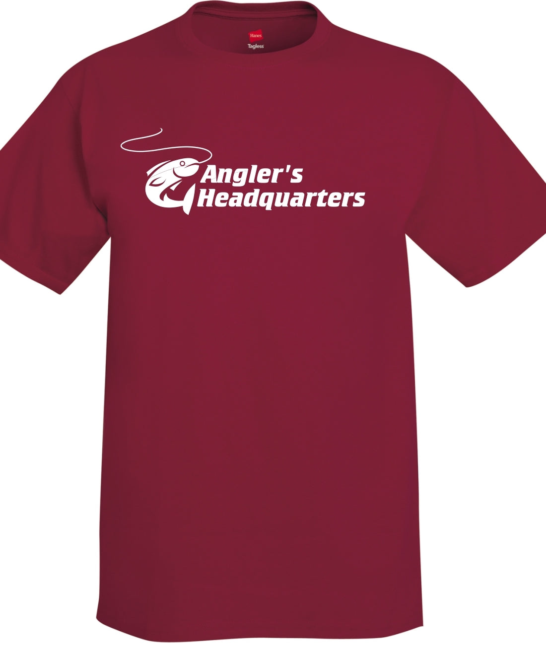 Angler's Headquarters Shirts (Youth Sizes) - Angler's Headquarters