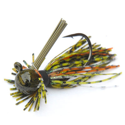 Santone Lures Texas Finesse Jig 2pk - Angler's Headquarters