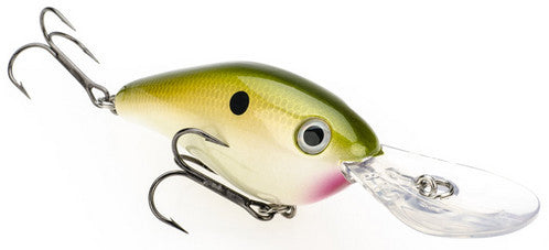 Strike King Pro-Model 8 XD - Angler's Headquarters