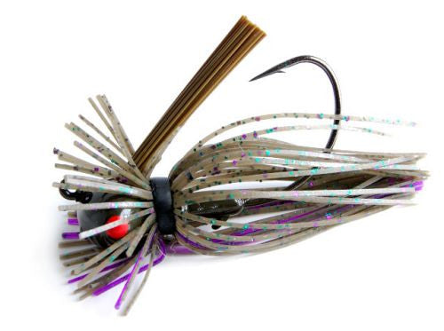 War Eagle Football Jig (2 pk)