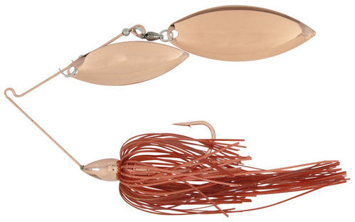 War Eagle Copper Spinnerbaits - Angler's Headquarters