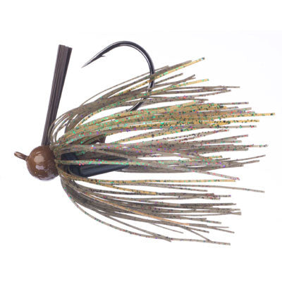 Santone Lures Pro Football Jig - Angler's Headquarters