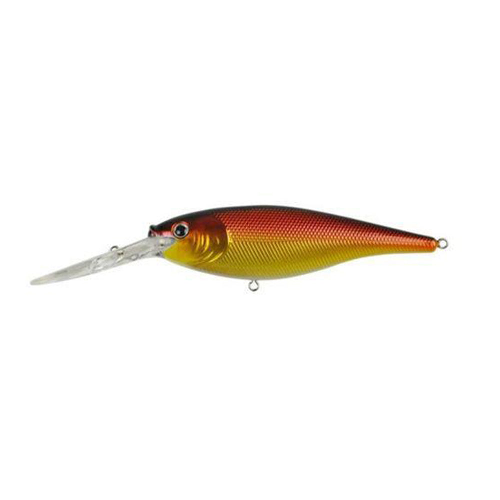Berkley Flicker Shad (4 cm, 6 cm, 7 cm, and 9 cm) - Angler's Headquarters