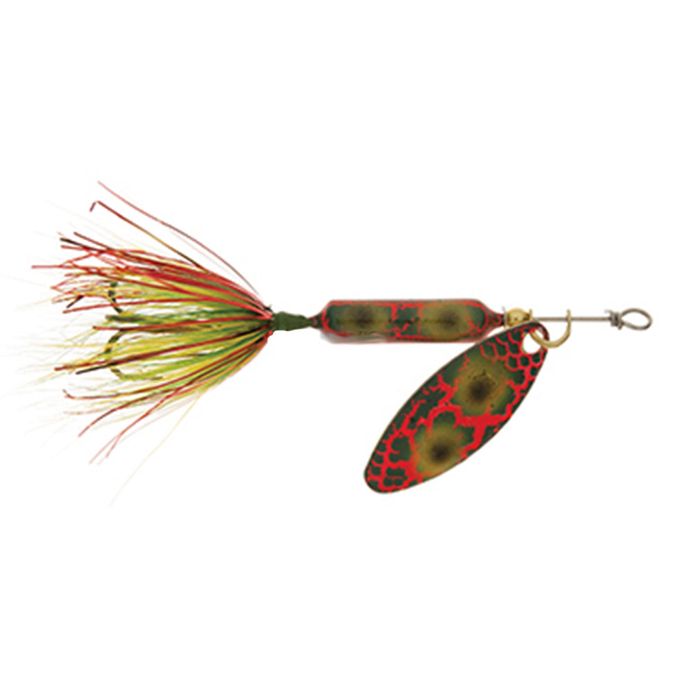 Worden's Rooster Tail (1/8) - Angler's Headquarters