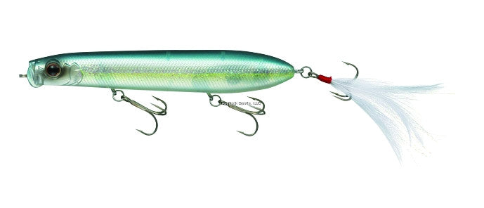 Evergreen SB Topwater Plug - Angler's Headquarters